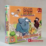 Настольная игра Слон и Кот 2, 5000 тг.