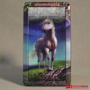 Пазл 3D Лошадь 1, 4000 тг.