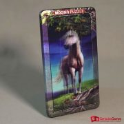 Пазл 3D Лошадь 3, 4000 тг.