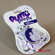 Волшебный пластилин Putty Peeps металлик фиолетовый 1, 2 000 тг.