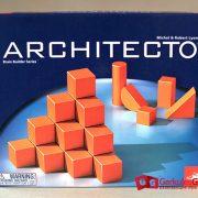 Настольная игра Архитекто 1, 6 500 тг.