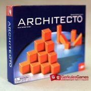 Настольная игра Архитекто 2, 6 500 тг.