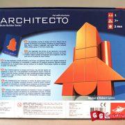 Настольная игра Архитекто 3, 6 500 тг.