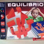 Настольная игра Эквилибрио 1, 6 500 тг.